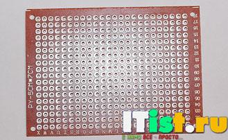 Делаем шасси для робота ардуино своими руками 1